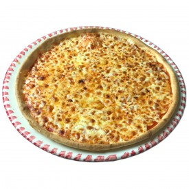 """Пицца """"с Охотничьей колбаской"""" - 38cм."""