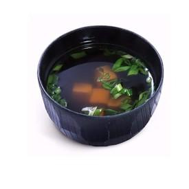 """Мисо суп """"Суимона с лапшой и лососем"""""""